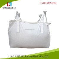 super large pp woven sack bag for mattress packing