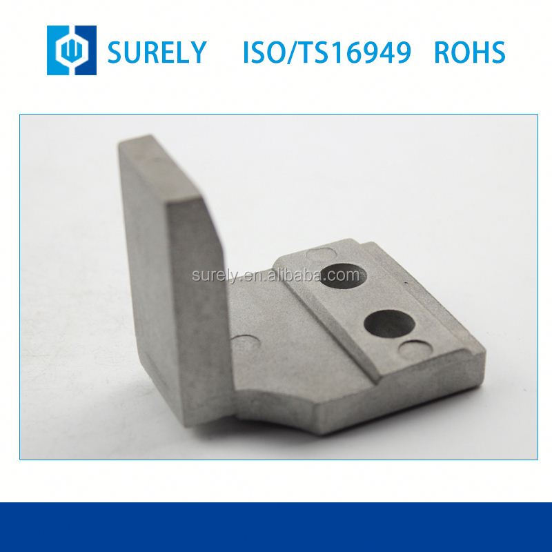 Modern Design Hot Sale High Precision Custom Stainless Steel aluminum tablet parts