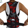 magnetic back support belt rehabilitation therapy supplies posture corrector control brief