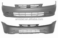 ABS M-STYLE FRONT BUMPER LIP FOR HONDA ACCORD 2001-2002 CAR BUMPER LIP CAR BUMPER