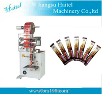 high quality chilli powder and vertical packing machine