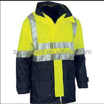 how to clean stormtech safety jackets