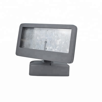 Lighting Accessories LED Flood Light Body Outdoor Aluminum LED Flood Housing