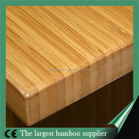 CE quality Bamboo board, paulownia timber, Solid wood products
