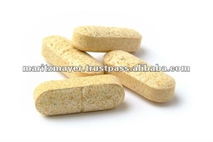 High Quality Calcium Magnesium Supplement