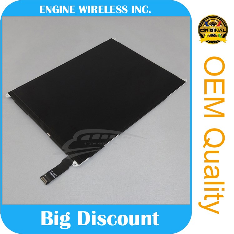 low price china mobile lcd for ipad mini lcd touch screen