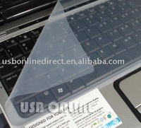 laptop silicone flat keyboard cover