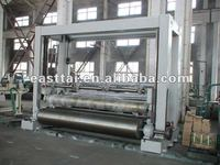 Slitter Rewinder for Paper Processing Machinery
