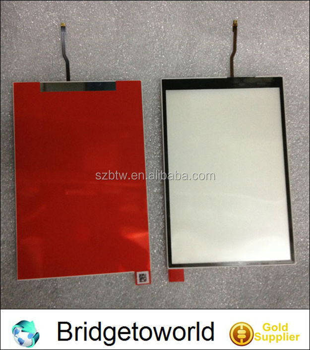 Factory Price For iPhone 4s 4g LCD Backlight Spare Parts back lighting