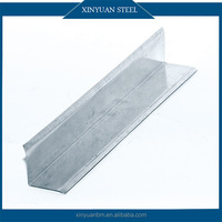 Drywall System Galvanized Steel Profile Wall Angle Perforated Galvanized Corner Bead/Angle Bead