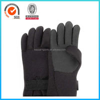 Waterproof Aromatic Polyamide Fibre Neoprene Gloves