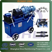 bead stringing machine Rolling machine Rex pipe threading machine