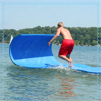 Pool floating mat swimming floating foam mats buy pool for Tapis mousse sous piscine