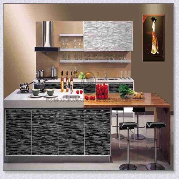 CE FCC E1approved china plastic acrylic or solid wood kitchen cabinet