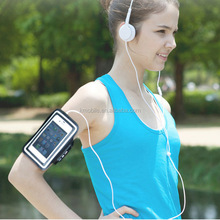 for iPhone 6 Sports Gym Jogging Running Armband Arm Holder