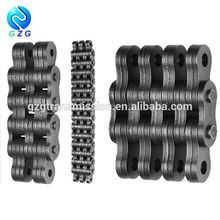 Good reputation of imported products low price convey leaf chain