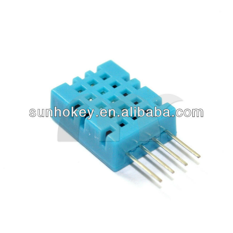 4 Pin DHT11 Digital Temperature Humidity Sensor Moudle Probe