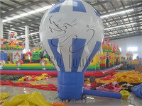 2014 inflatable balloons, wholesale balloons, hot air balloon price