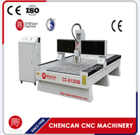Heavy Duty Stone/Marble/Metal Engraving CNC Machine/CNC Router with good quality