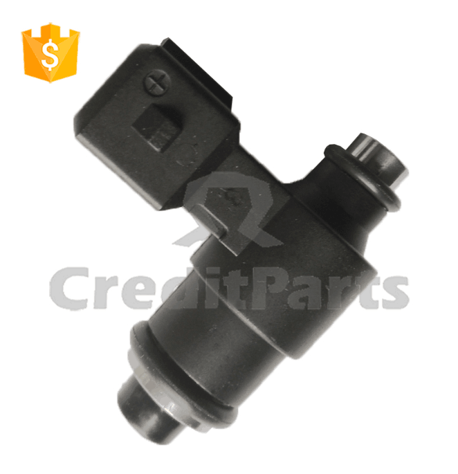 CFI-090 Wenzhou Credit Parts Motorcycle Fuel Injector