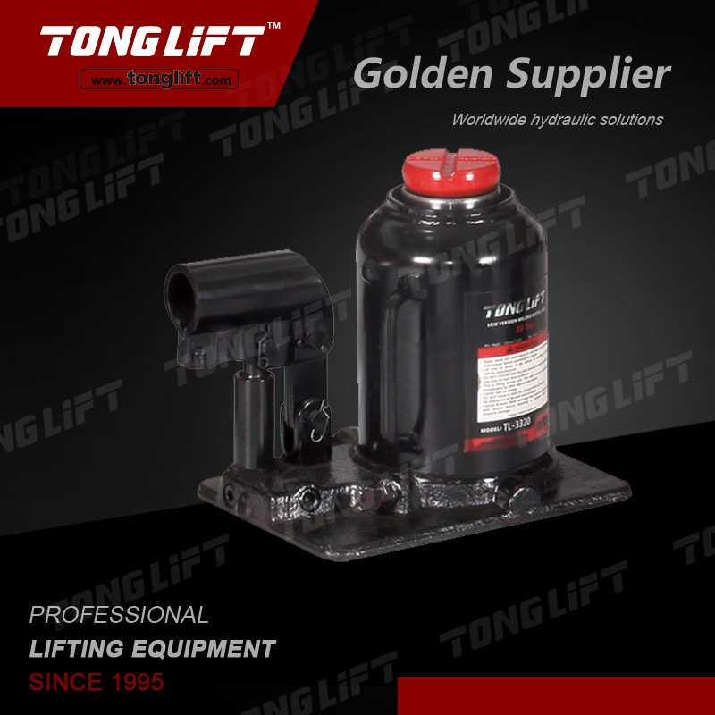 Proper Price Top Quality 20 Ton Air Hydraulic Bottle Jack