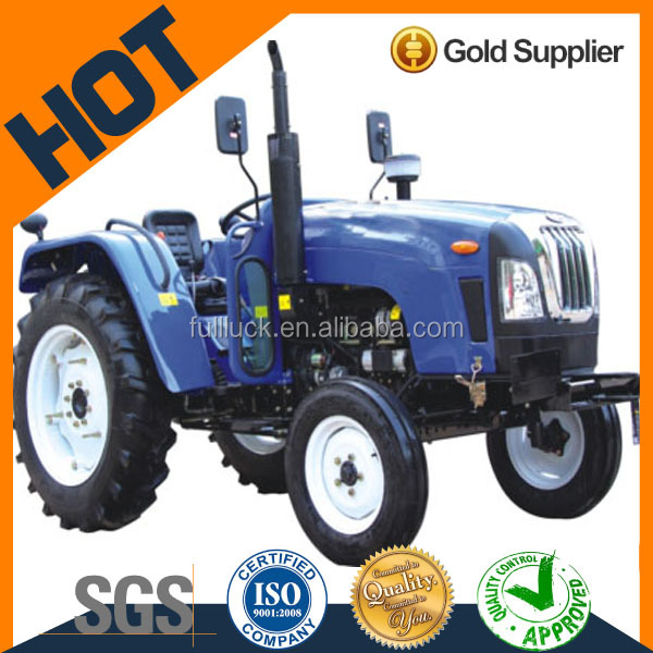 hand tractor SW704 wheeled tractors for sale seewon 4WD good quality in china Shanghai