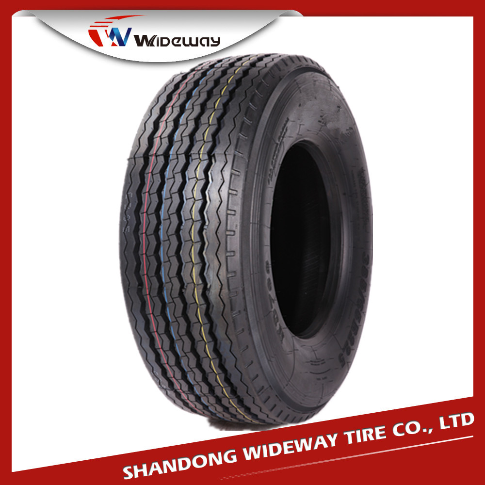 Truck and bus tire 10.00r20