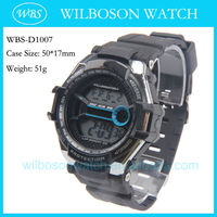 High quality new hot selling digital finger watch ring