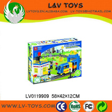 2014 new educational building bricks toys for kids