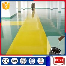 FXHD88-33 Solvent Epoxy Resin Floor Self-leveling Seal Primer Paints