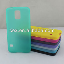 Ultra Slim Thin TPU Case Cover For Samsung Galaxy S5 i9600
