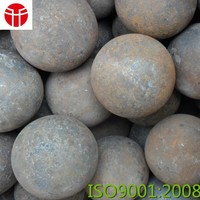 forged&cast grinding steel balls for ball mills