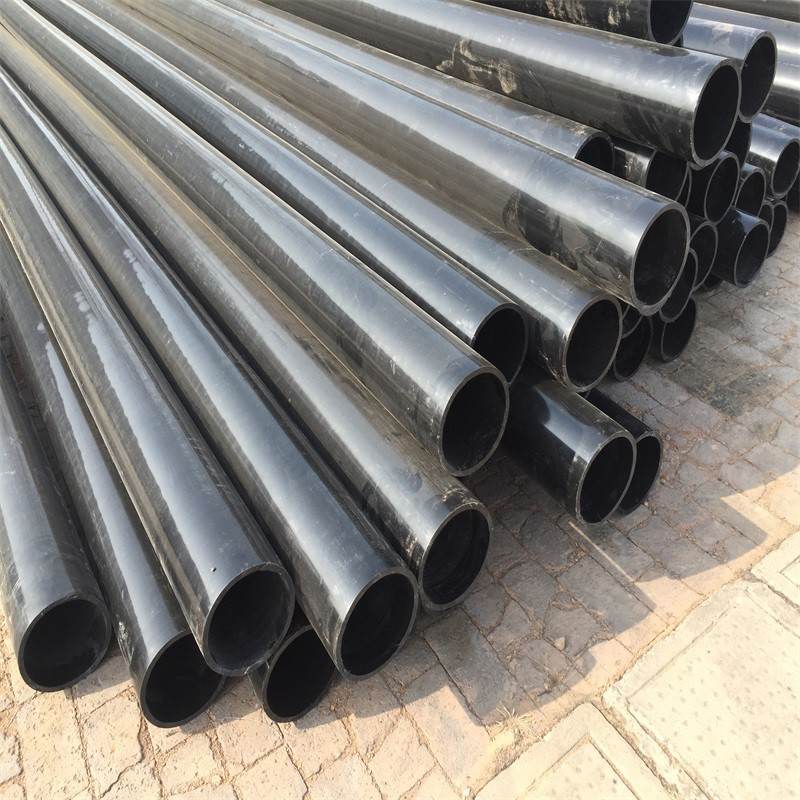 Light Weight UHMWPE Floating pipes for Sand Dredging