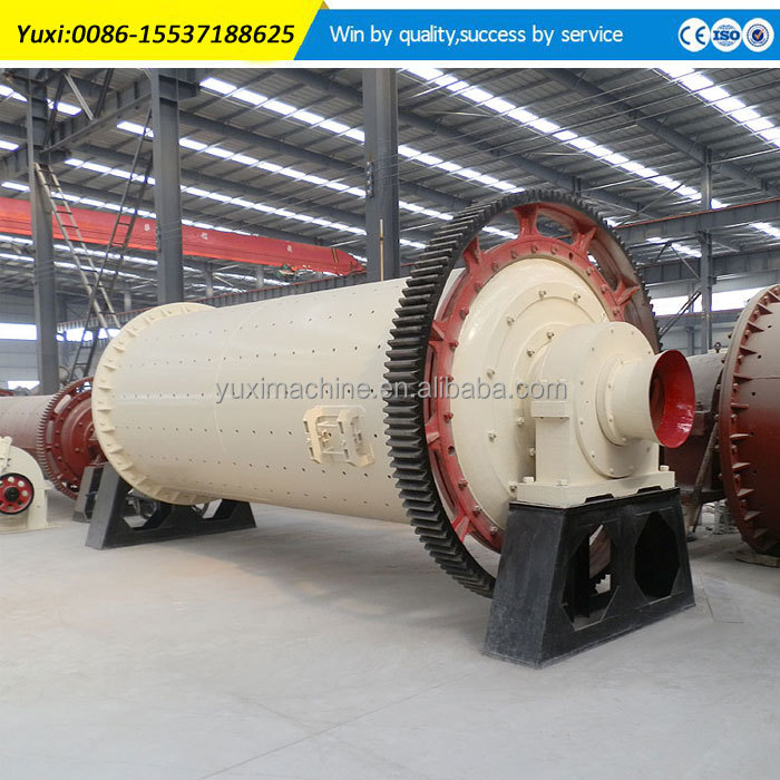 Wear resistant china Horizontal Ball Mills/tungsten Grinding Ball Mill/gold Mining Machine