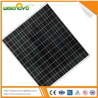 2016 High efficiency 230w solar cell panel low price Polycrystalline Silicon Solar panels