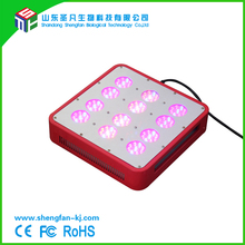 SF-ARR 200w green life led grow panel light lamp for sale