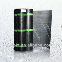 SBS torch-applied Modified- asphalt waterproof membrane