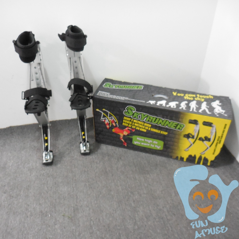 2016 new version skyrunner jumping stilts price skyrunner