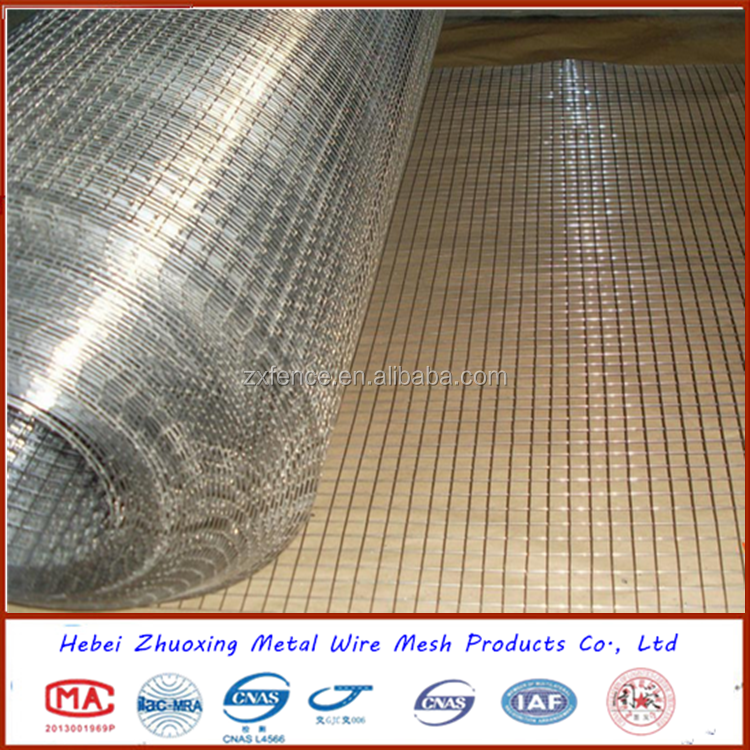 Welded Wire Metal Mesh for Dog Cages