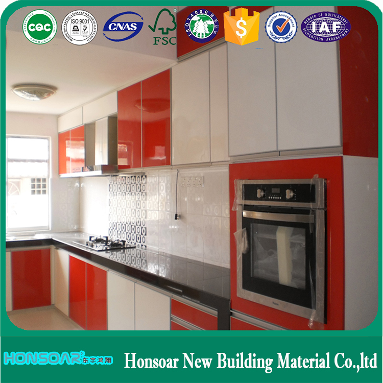 Modern cabinet in modern furniture category, kitchen cabinets China