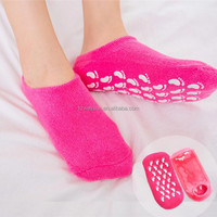 Whitening Exfoliating Foot Mask Gloves Spa