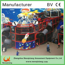 play land design amusement park rides children game indoor playground