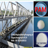 Flocculant chemical Apam anionic pam for water treatment