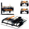top vinyl decal for PS4 skins for Playstation 4 skin sticker decal skin