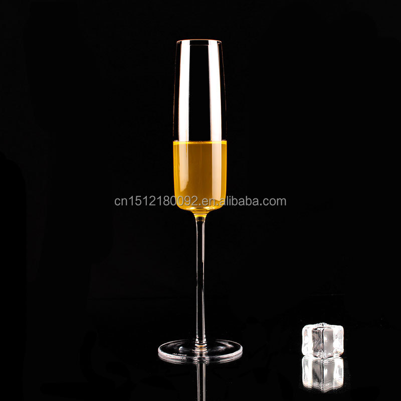 hand made cheap price decorative champagne flutes wholesale