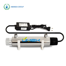 1 GPM Water treatment 254nm UV LED equipment