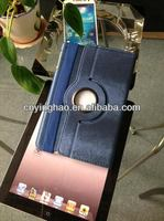 Top quality low price pu leather cover for apple for iPadmini