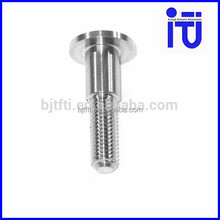 Low Price titanium conical head bolt With Good After-sale Service
