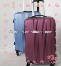 lightweight ABS travel luggage