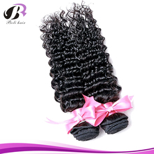 Wholesale high quality 100% 7A virgin eurasian deep wave hair